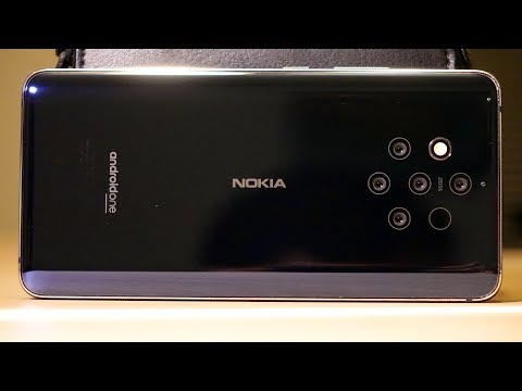 Nokia 9 PureView - Impressive Results After One Week