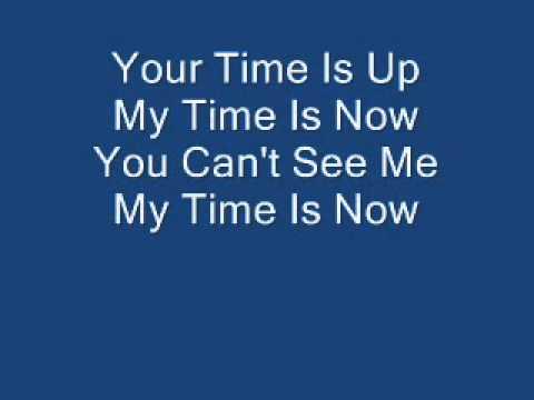 John Cena Theme Song With Lyrics.wmv video