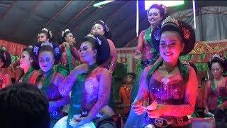 Dasar Jodo - Jaipong Acep Dartam Subang di Karawang (sindennya mirip Jessica Iskandar)