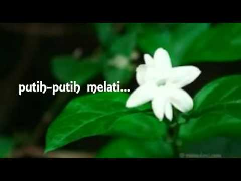 St12-putih-putih Melati-lirik-terbaru 2013.mp4 video
