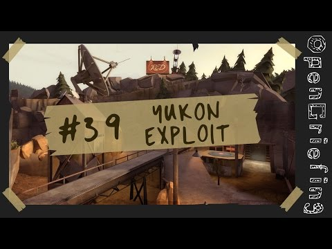 Tutorial - Yukon exploit #39