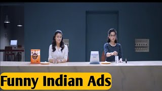 Best of funny Indian tv ads | Ultimate funny ads