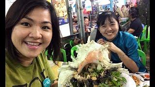 Amazing Saigon Food Tour