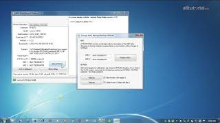 Cara Backup IMEI dengan MTK Droid Tool