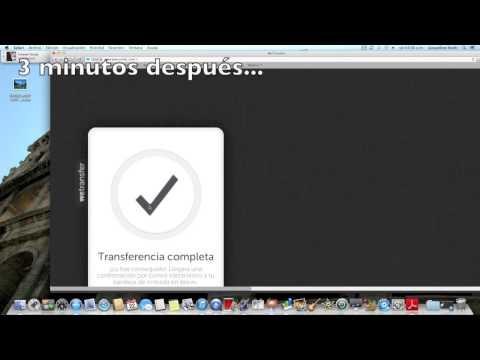 Como Enviar Archivos Pesados por E-Mail (2GB)