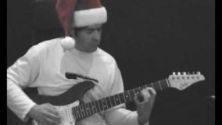 mastertheguitar.co.uk - Merry Christmas and a Happy New Year 2009!