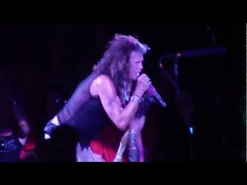 Aerosmith 2012-7-7