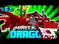 Das ULTIMATIVE DRAGON EVENT!! - Minecraft Dragon #E1 [Deutsch...