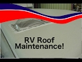 Roof Maintenance! The Do's and Dont's with Doug DeVries at American RV 2017 Winterfest