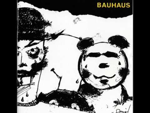 Bauhaus - Of Lilies And Remains