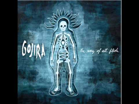 Gojira - A Sight To Behold