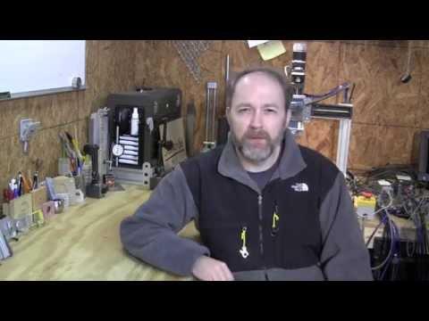 Kickstarter Project Reviews - Episode 1 - Neo7CNC.com