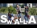 SWALLA - Jason Derulo ft Nicki Minaj Dance  Choreography Sabrina Lonis