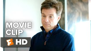 Office Christmas Party Movie CLIP - You Can Go In (2016) - Jason Bateman Movie