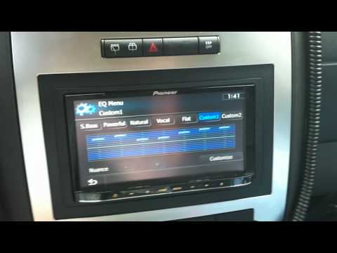 Pioneer avic-z120bt review