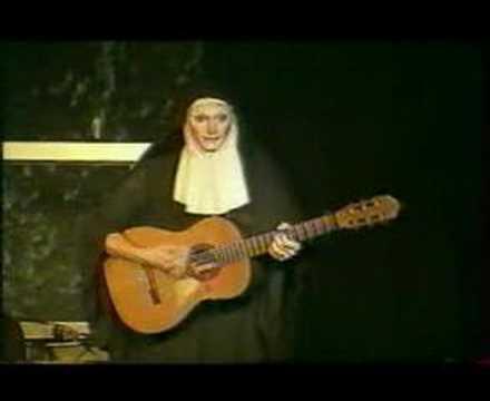 Nonnes Troppo Tabs - As De Rebbe