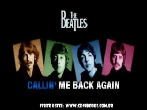 Beatles, The   I've Just Seen A Face