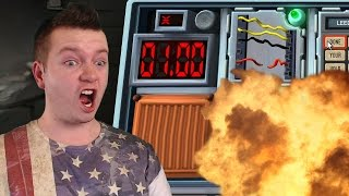 ROZBRAJAMY BOMBĘ!!!!! VERTEZ & LJAY | Keep Talking and Nobody Explodes