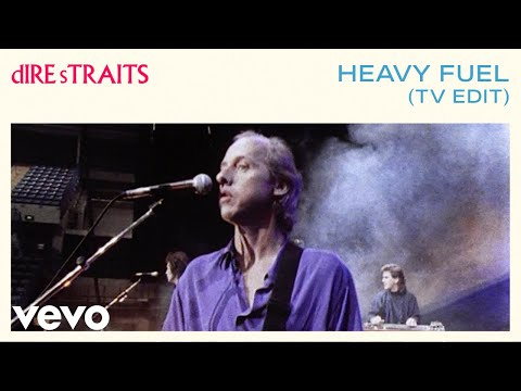 Dire Straits - Heavy Fuel