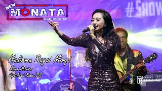 Download lagu NEW MONATA - HADIRMU BAGAI MIMPI - RENA MOVIES - RAMAYANA AUDIO