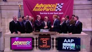 Voxware Picking Solution in Action at Advance Auto Parts