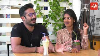 Anchor Ravi And Meghana Lokesh Funny Chit Chat | Idi Maa Prema Katha Movie