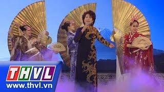 THVL   Danh hài đất Việt – Tập 25: Mùa thu Đông Kinh - Phương Dung
