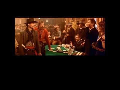 Tombstone: Latin translated to English .....Yay! Doc Holliday!