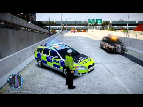 London's Calling - Roads and Transport Policing Command - Road Positioning