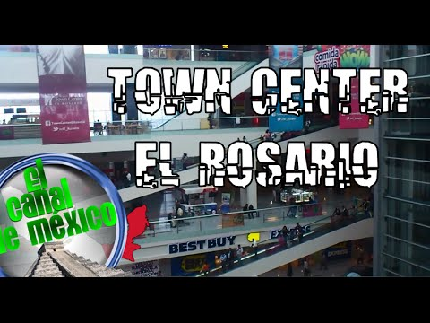 Plaza Town Center el Rosario Town Center el Rosario Vive