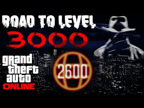 GTA V Online - Road To Level 3000 | Ep 075 | Rellikain