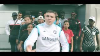 ZINEDINE - Lève ta bécane - clip officiel HD - Mingprod Oumse Dia