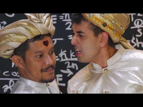 "Eksperimen ""Kopi + Bollywood"" dari Del Monte!"