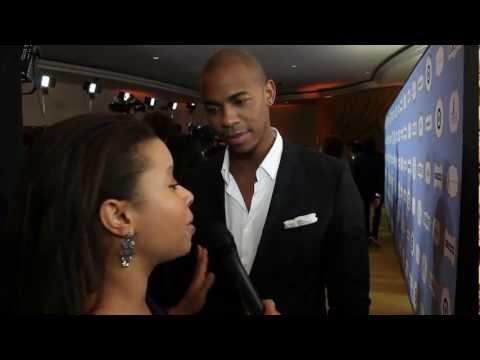 Mehcad Brooks Talks Bad Break Ups, Women Problems & Trayvon Martin