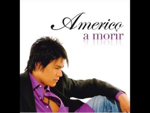 Americo - Entre El Amor Y El Odio