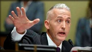 Trey Gowdy Could Be Getting A New Job (Video)