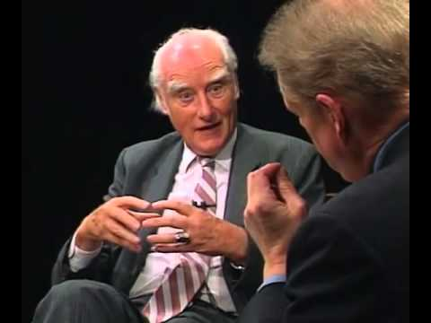 (RARE) Interview with James Watson and Francis Crick