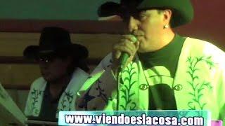 Mas Allá Del Tiempo (cumbia) - En Vivo