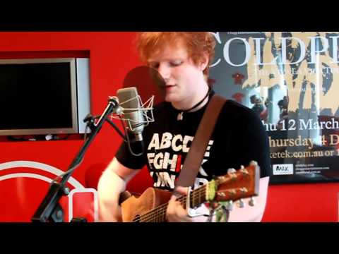 Ed Sheeran - Feeling Good