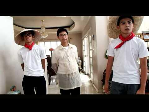 Balagtasan: Sipag O Talino video