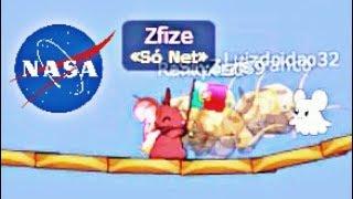 Transformice - Gameplay NASA #2