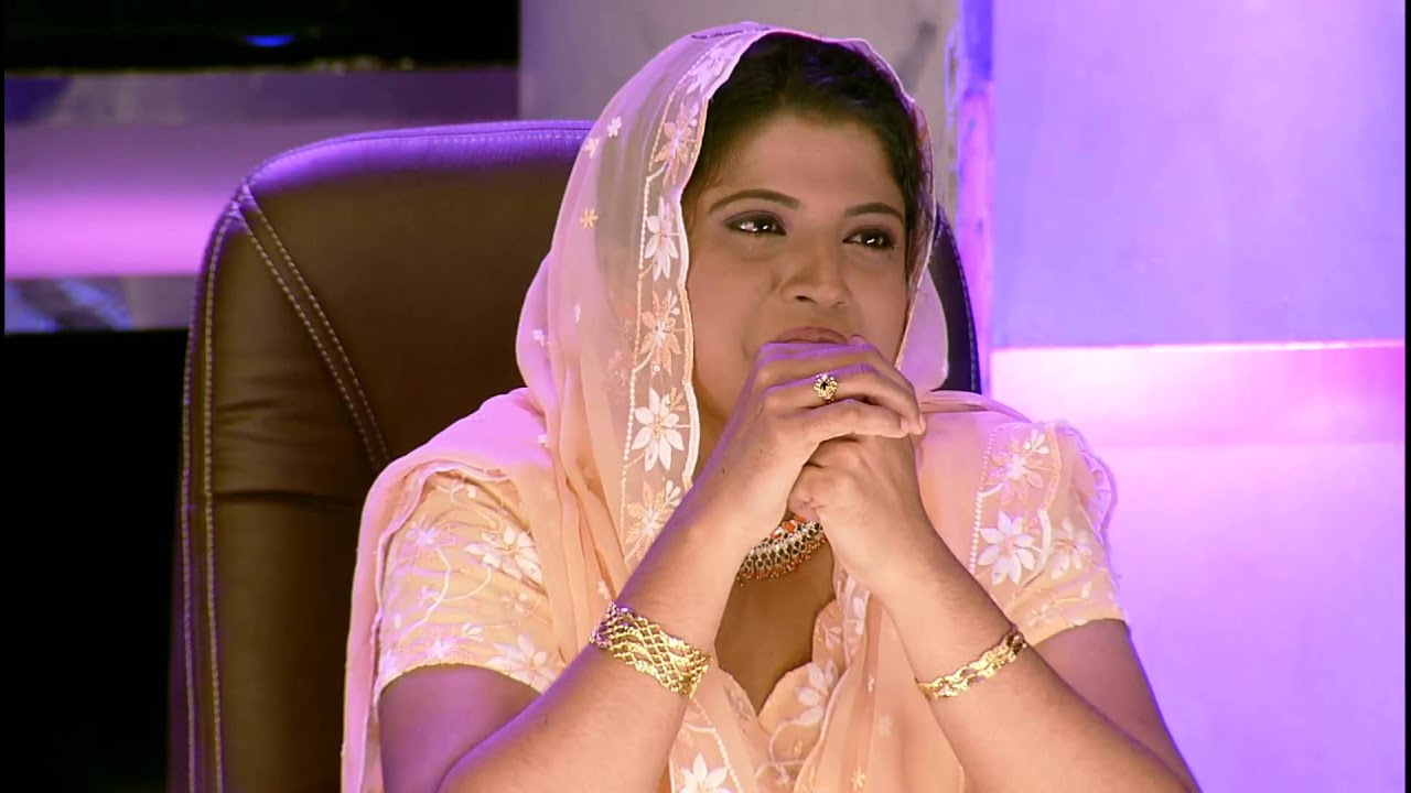 Veruthe Alla Bharya Season 2 I Episode 23 - Part 4 I Mazhavil Manorama