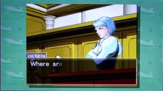 Phoenix Wright AA_ Justice For All pt52