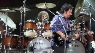 Toto  -Live Concert  [Coburg / Germany 2012]
