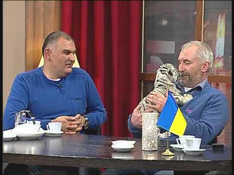 კაცების შოუ სტუმარი ზურაბ გურიელიძე kacebis show