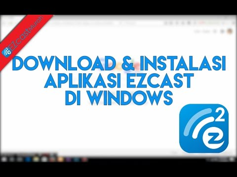 EZCast app - Windows Phone app