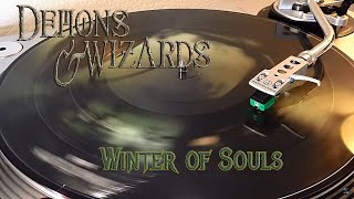 Watch Demons  Wizards Winter Of Souls video