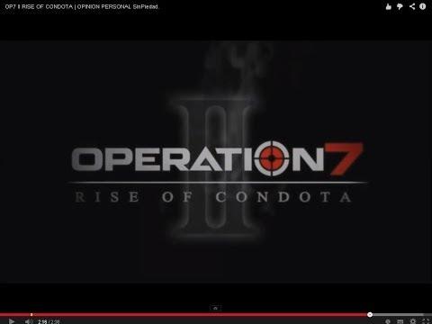 OP7 II RISE OF CONDOTA LINK DE DESCARGA COREANA