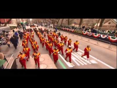 Cardinal Hayes High School 2014 parade