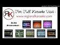 English Shakalaka Baby Mp3 Karaoke mp3